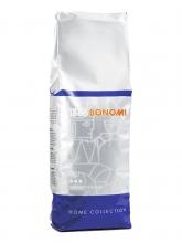 Кофе в зернах Bonomi Blu (Бономи Блю)  1 кг, вакуумная упаковка