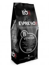 Кофе в зернах EspressoLab B Vender PRO (Эспрессо Лаб Вендер Про)  1 кг, вакуумная упаковка