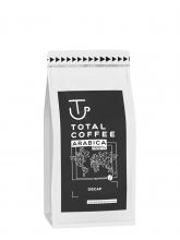 Кофе в зернах Total Coffee Decaf (Тотал Кофе Декаф)  500 г, вакуумная упаковка