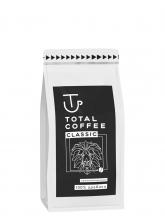 Кофе в зернах Total Coffee CLASSIC (Тотал Кофе Классик)  500 г, вакуумная упаковка