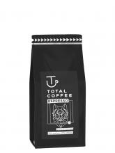 Кофе в зернах Total Coffee ESPRESSO (Тотал Кофе Эспрессо)  500 г, вакуумная упаковка