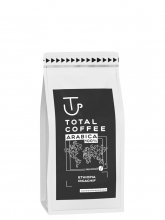Кофе в зернах Total Coffee Ethiopia Irgachif (Тотал Кофе Эфиопия Иргачиф)  500 г, вакуумная упаковка