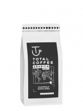 Кофе в зернах Total Coffee Guatemala Santa Rosa (Тотал Кофе Гватемала Санта Роса)  500 г, вакуумная упаковка