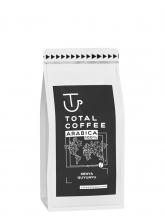 Кофе в зернах Total Coffee Kenya Quyunyu (Тотал Кофе Кения Куюню)  500 г, вакуумная упаковка