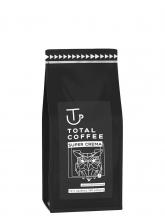 Кофе в зернах Total Coffee SUPER CREMA (Тотал Кофе Супер Крема)  500 г, вакуумная упаковка