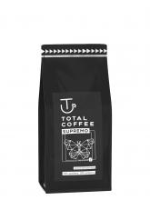 Кофе в зернах Total Coffee SUPREMO (Тотал Кофе Супремо)  500 г, вакуумная упаковка