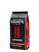 Кофе в зернах Egoiste Espresso (Эгоист Эспрессо)  250 г, вакуумная упаковка