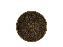 Пуэр чай Шу Юннань, упаковка 500 г, крупнолистовой многолетний пуэр чай (3 года)