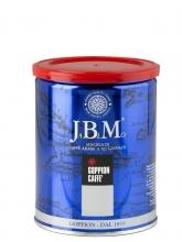 Кофе молотый Goppion JaBlMo (Гоппион Ямайка Блю Маунтин)  250 г, металлическая банка