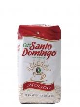 Кофе молотый Santo Domingo Molido (Санто Доминго Молидо)  453,6 г, вакуумная упаковка